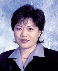 Insurance Agent Emily Lee