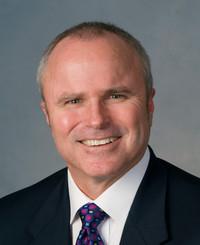 Agente de seguros Ted Heaton III