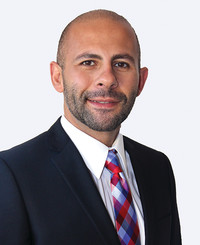 Insurance Agent Sevag Mekari