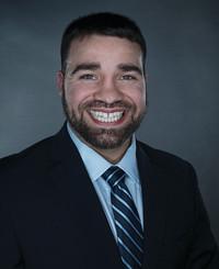 Agente de seguros Sean Stroosnyder