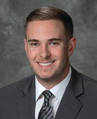 Agente de seguros Brandon Lloyd