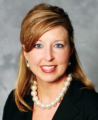 Agente de seguros Rachel Keeter