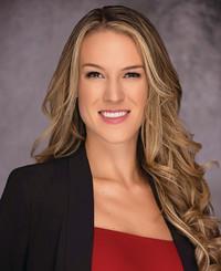 Agente de seguros Caitlyn Garlock
