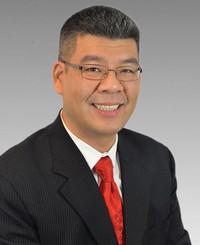 Insurance Agent Jim Chen