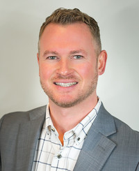 Insurance Agent Adam Hutcheon