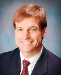 Insurance Agent Brad Chapman