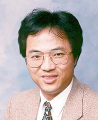 Insurance Agent Wayne Leung