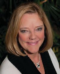Agente de seguros Debbie Baker Krough