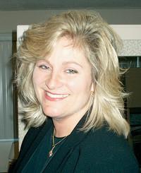 Agente de seguros Shannon Hallstrom