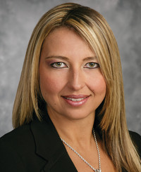 Insurance Agent Klaudia Chilcoat