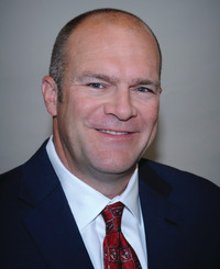 Agente de seguros Nat McClure