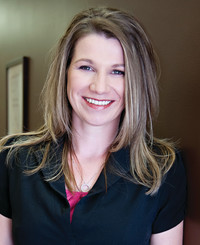 Insurance Agent Crystal Metz
