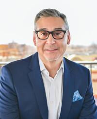 Insurance Agent Nicolas Lezama