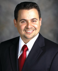 Agente de seguros Matthew Weidinger