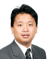 Insurance Agent Alex Chong