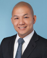 Insurance Agent Tommy Tran