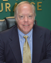 Insurance Agent Scott Hubbard