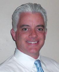 Agente de seguros Sean McCarthy