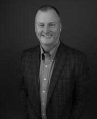 Insurance Agent Scott Huber