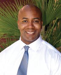 Insurance Agent Eric Hamilton