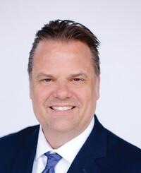 Agente de seguros Brad Dunlap