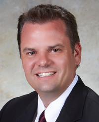 Insurance Agent Brad Dunlap