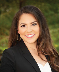 Insurance Agent Abby Gallegos