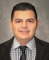 Agente de seguros Juan Castro