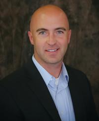 Agente de seguros Doug Stokes