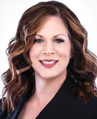 Insurance Agent Kari Jones