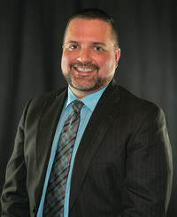 Agente de seguros Matt Pelz