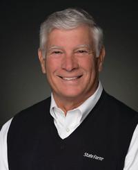 Agente de seguros David Grant