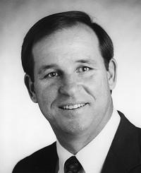 Insurance Agent Jack Rhine