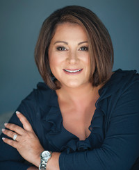 Insurance Agent Dawn Sullivan