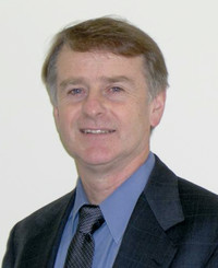 Insurance Agent Paul Barrett