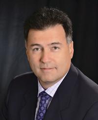 Insurance Agent Mario Quezada