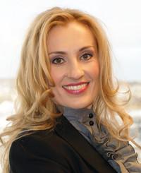 Insurance Agent Donna Raczka