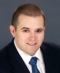 Insurance Agent Casey Morgan