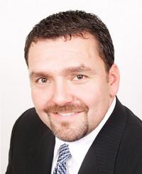 Agente de seguros Winston Ayala