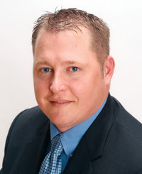 Insurance Agent Aaron Hergenhahn