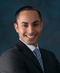 Insurance Agent Marc Torres