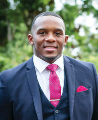 Insurance Agent Corey Small