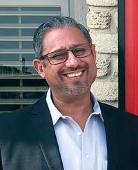 Agente de seguros Dan Hernandez