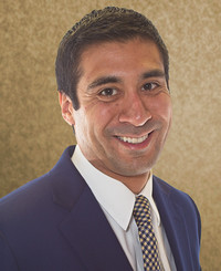 Agente de seguros Nick Romo