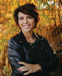 Insurance Agent Cecilia Henriquez Burgess