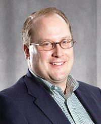Agente de seguros Gary Nelund