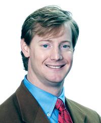 Insurance Agent Nathan Burnett