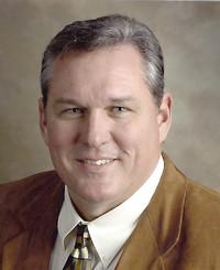 Insurance Agent Jim McPeake