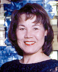 Shirley Brandon