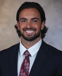 Agente de seguros Kyle Fincham